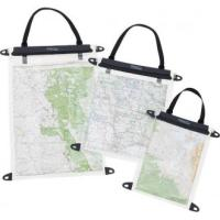 Waterproof Map Cases to keep your charts secure and dry in the backcountry