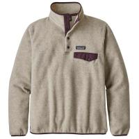 Women's active outdoor long sleeved shirts, button-down shirts, merino wool sweaters.  Smartwool, The North Face, Patagonia.