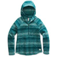 Women's active outdoor hoodies (hoody) polar fleece jackets.  Full zip, quarter zip, pullover.  Hiking, Camping, Travel.  The North Face, Patagonia.