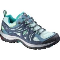 Women's lightweight hiking shoes.  Waterproof, Goretex, breathable.  Camping, Hiking, Travel.  Keen, North Face, Salomon, Vasque.