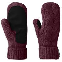 Womens active winter gloves and mittens for skiing, snowboarding, snowshoeing, snowmobiling, camping, hiking.  Down, Wool, Leather, Syntehtic.