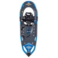 Men's and Unisex traditional and modern snowshoes from Atlas, GV and Faber.