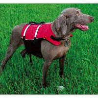 Protect your pup on the water whether in white water or over long lake crossings