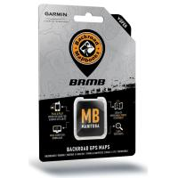 Fully detailed recreational maps that load directly on to your Garmin GPS unit!  Great for camping, fishing, hiking, ATVing, hunting, snowmobiling, paddling, skiing and more.