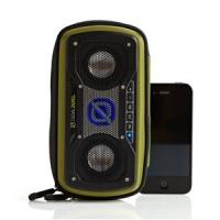 Wireless Bluetooth Rugged Speaker
