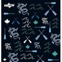 ONLY available from Wilderness Supply - the Dragonboat Hoo Rag seamless bandana
