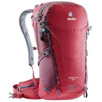 A 20L fast pack with a sleek silhouette that will nicely carry your load for the day no matter what your activity