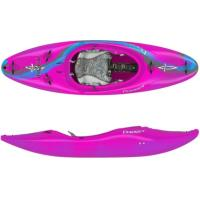 A smaller, lighter weight version of the Mamba great for youths and smaller paddlers