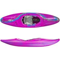 The big boy of the Mamba series, designed for larger paddlers with added volume.