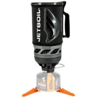 Blistering boil times come standard on the Flash 2.0 personal cooking system, the ultimate camping stove!