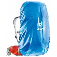 Ensure the contents of your 30 - 50 L rucksack stay dry. Excellent rain protection thanks to PU coating and taped seams.