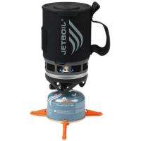 Jetboil Zip provides hot food and drinks quickly and conveniently. Born from the original compact and light-weight Jetboil PCS design.
