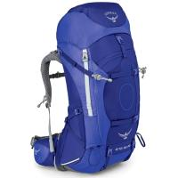 A perfect women's backpacking solution when primary concerns are carrying heavy loads with new Anti-Gravity technology.