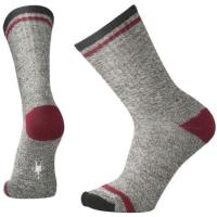 These rugged socks give a nod to classic ragg wool but offer the comfort and benefits of modern Merino.