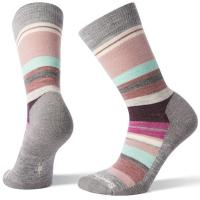 Another popular sock with the ladies at Smartwool, the cushioned Saturnsphere keeps feet warm, dry and comfy.