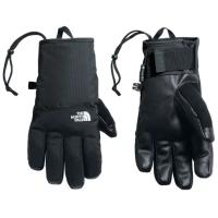 Short-gauntlet alpine ski gloves for warmth, comfort and 100% waterproof GORE-TEX performance.