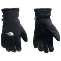 Wind-resistant, stretch fleece gloves for breathable warmth in cool, blustery conditions.