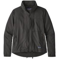 Built for bike commuting, hiking and everyday life, this sporty, hooded windbreaker jacket is durable and versatile.