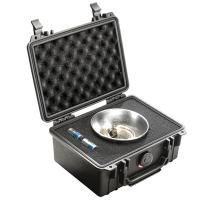 Unbreakable, watertight, airtight, dustproof, chemical resistant and corrosion proof...a Pelican Protector Case offers total protection for your equipment.
