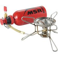 The WhisperLite stove has been the number one choice of outdoor adventurers for over 25 years.