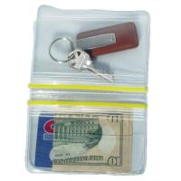 The Coghlans All Weather Wallet provides protection for money and other valuables for all your wet activities.