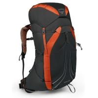 The Exos 58 is deservedly one of the most popular thru-hiking packs ever - nothing matches it's carrying comfort.