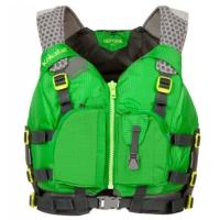 Technical a touring and sea kayaking life vest with all of the comfort, durability, pockets and organization.