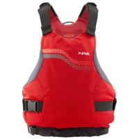 The NRS Vapor PFD is focused on the feel of the jacket and not the frills, without sacrificing comfort.