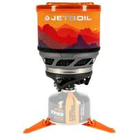 Jetboil's most popular regulated system, the MiniMo is the ideal individual cooking system.