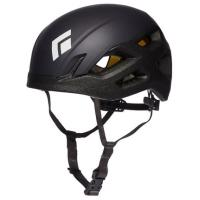The Vision MIPS is the most durable foam helmet, featuring touchpoints purpose-built for climbing, such as integrated headlamp clips