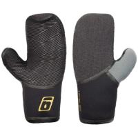 These mitts employ 3 different types of neoprene to give you superior warmth and durability without sacrificing comfort.
