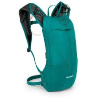 The women's-specific Kitsuma 7 is an ideal hydration carrying solution for bike rides, day trails and beyond.