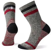 Our Women's Hike Heavy Heritage Crew is one of our most cushioned and warmest women's hiking socks.