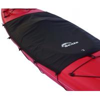 SealSkins medium weight coated nylon packcloth to keep your kayak clean and protected from the elements while in storage.