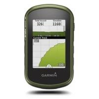 Color Touchscreen GPS/GLONASS Handheld with 3-axis Compass, Barometric Altimeter.