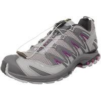 Fast, light trail runners with enhanced cushioning
